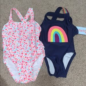 Other - Girls 12m & 18-24m swimsuit